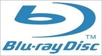 BD logo blue
