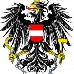 Bundesadler Österreich