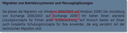 exchange2008