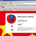 Willkommen in China!